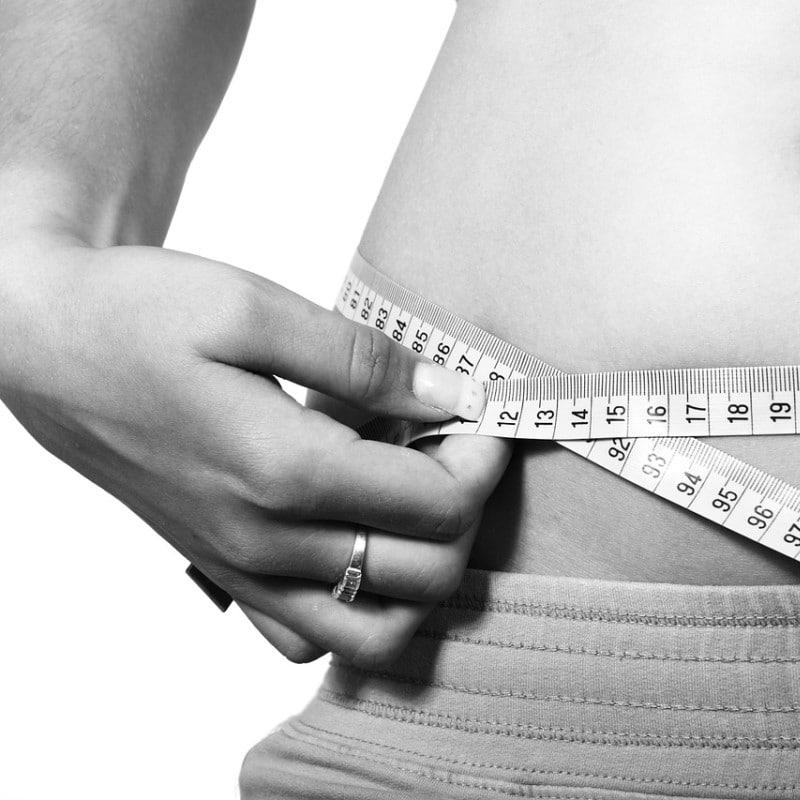 stubborn fat, fat, hormone